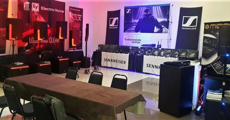Gonher Tour: Tuxtla y Guadalajara