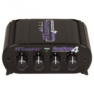 AMPLIFICADOR ART P/AUDIF.  MOD. HEADAMP4