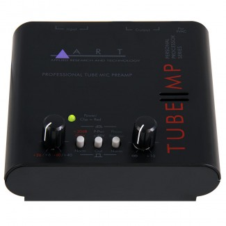 PREAMPLIFICADOR A.R.T. MOD. TUBE-MP