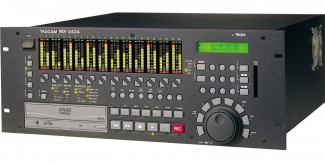 GRABADORA TASCAM DIGITAL  MX-2424