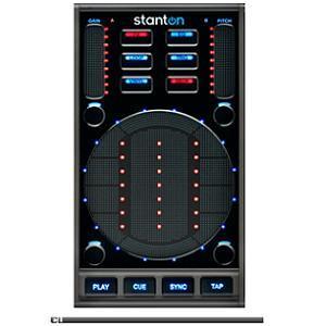 CONTROLADOR STANTON  MOD. SCS3D